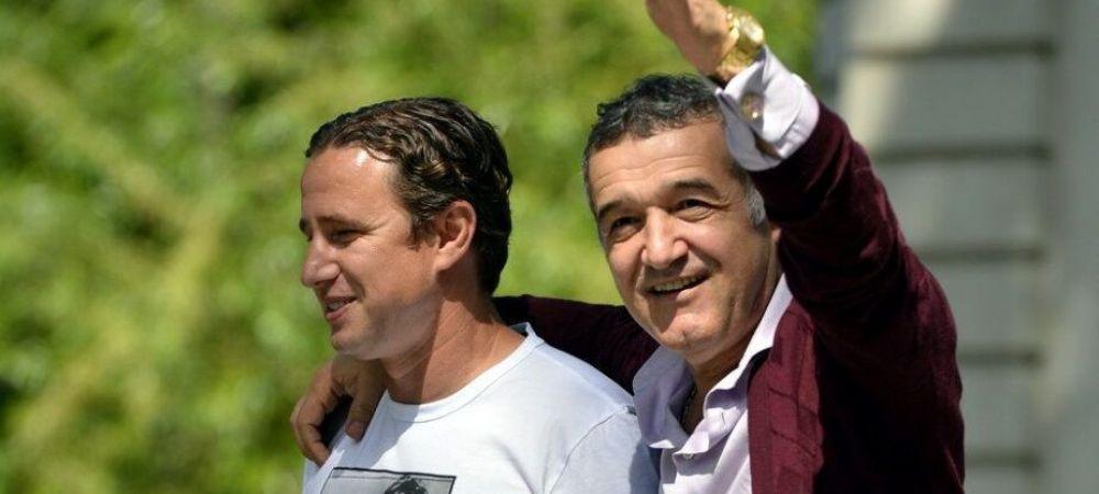 "Reghecampf ii raspunde lui Gigi Becali! Ce spune antrenorul despre o revenire la FCSB: ""Asta e clar!"""