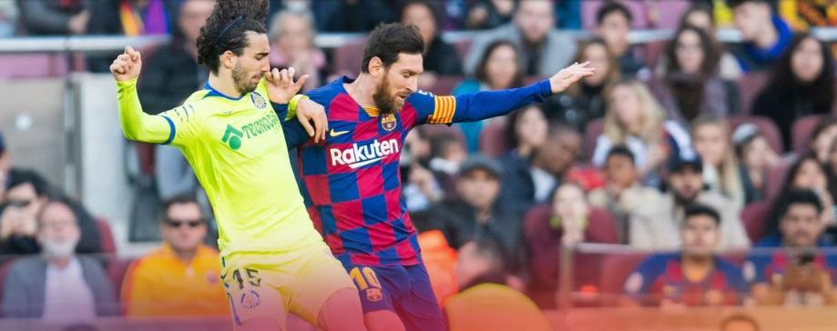 La o zi dupa ce l-a vandut pe Arthur, Barcelona mai renunta la un mijlocas! Anuntul OFICIAL al catalanilor: cati bani incaseaza