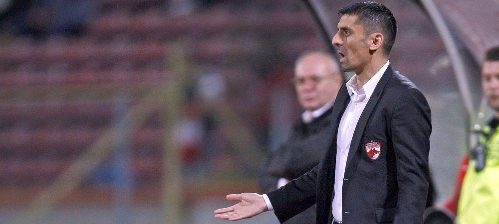 Ionel Danciulescu si-a decis viitorul intr-o zi foarte importanta pentru Dinamo! Ce urmeaza pentru fostul fotbalist