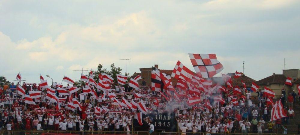 Prima echipa din Romania care cheama 1.000 de fani la meci in pandemie! Cum vor putea urmari partida