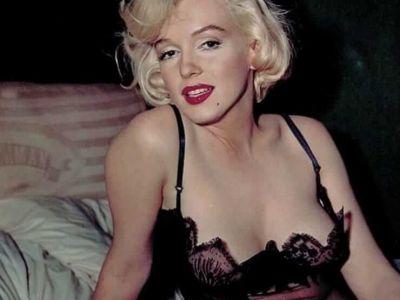Marilyn Monroe, indragostita pana peste cap de un roman! Povestea despre care nu s-a stiut nimic! Edward a avut o disparitie tragica! Ce s-a intamplat cu el
