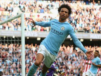 Se intoarce in Bundesliga cu orice pret! Cu ce echipa va semna Leroy Sane desi va castiga mai putin decat la Manchester City!