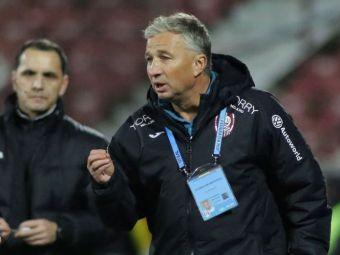 CFR Cluj, transfer important in lupta la titlu! Unul dintre favoritii lui Dan Petrescu ramane in Gruia
