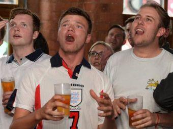 Fotbal pe SILENT! :) Guvernul Angliei da suporterii pe MUTE, de teama CORONAVIRUS!