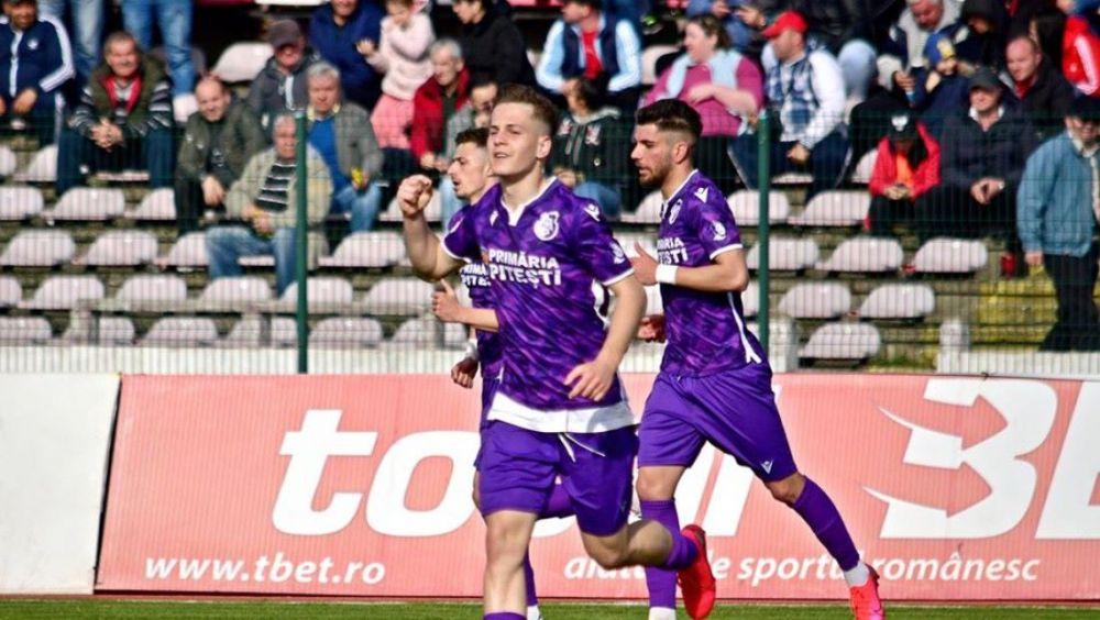 Turris - FC Arges, LIVE TEXT de la 17:00 | Revine Liga 2! Primul meci din playoff