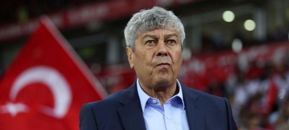 """""""Imi vine sa urlu cand vad unde s-a ajuns!"""" Cum comenteaza Mircea Lucescu situatia de la Dinamo! """"Sunt multi vinovati!"""""""