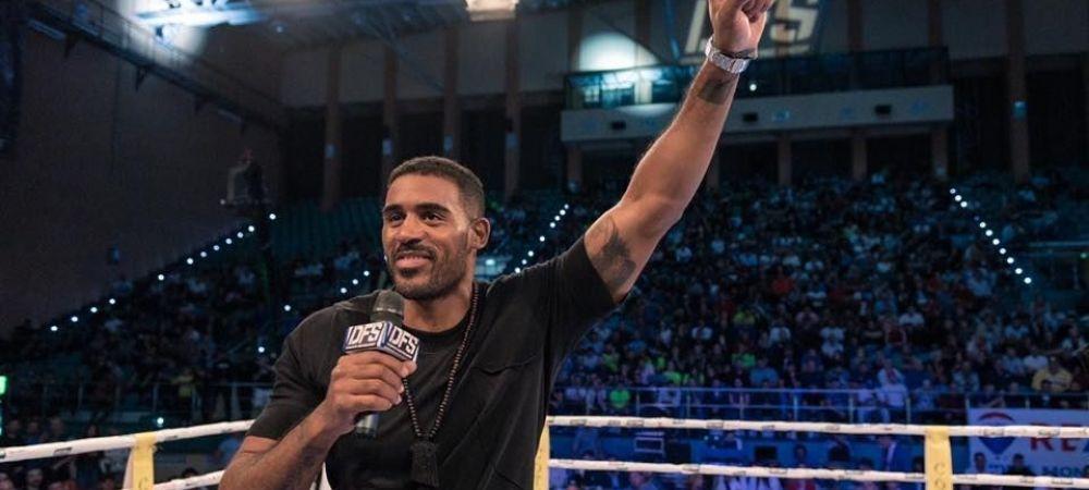 ULTIMA ORA! Cea mai mare promotie de kickboxing din lume intra in FALIMENT! Ce se intampla cu meciul dintre Benny si Badr Hari