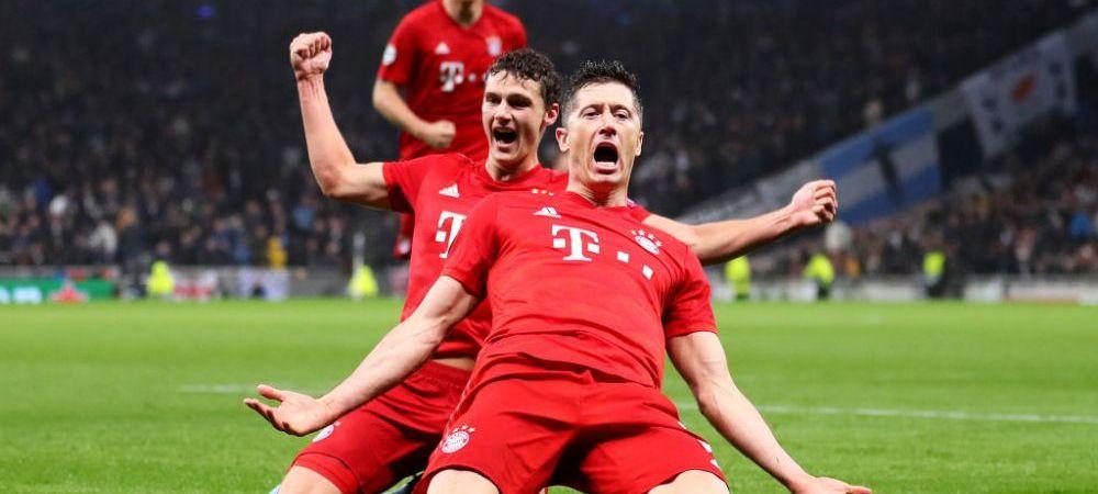 20 in 2020! Un nou trofeu pentru Bayern Munchen! Bavarezii au castigat a 20-a Cupa a Germaniei din istoria clubului!