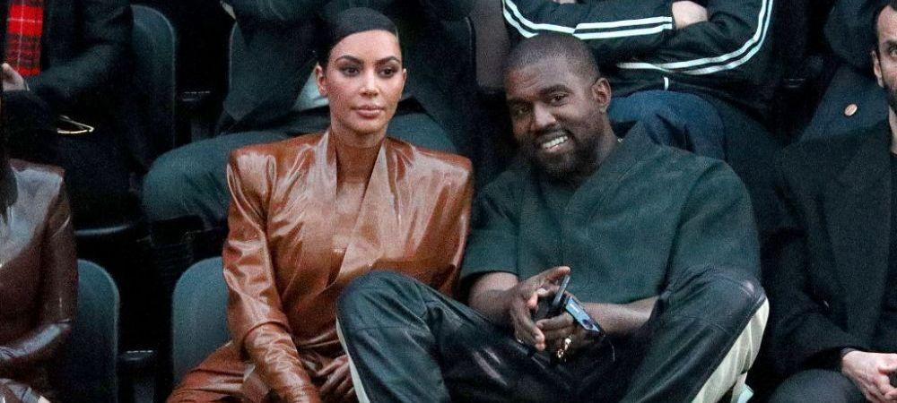 Vrea sa ii FURE tronul lui Donald Trump! Controversatul rapper, Kanye West si-a anuntat candidatura la presedentia SUA