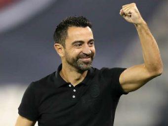 """Xavi si-a hotarat viitorul! Prima reactie dupa semnare: """"Sunt foarte fericit!"""" Ce clauza importanta apare in contract"""