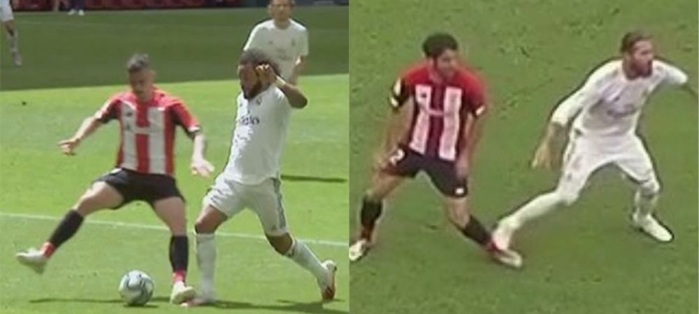 Scandal MONSTRU dupa victoria lui Real! Fazele care au INNEBUNIT La Liga: Madridul, aproape campioana dupa victoria cu Athletic
