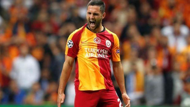 Vor sa il inlocuiasca pe Andone cu un fost castigator al LIGII CAMPIONILOR! Cine poate ajunge in atacul lui Galatasaray