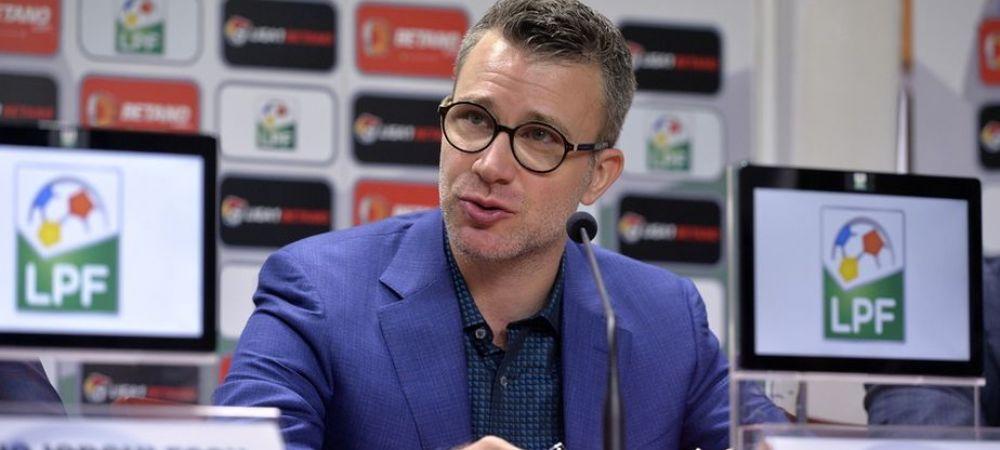 LPF reactioneaza dupa ce presedintele Iohannis a anuntat ca suporterii pot reveni pe stadioane! Ce meci mare se va juca cu spectatori