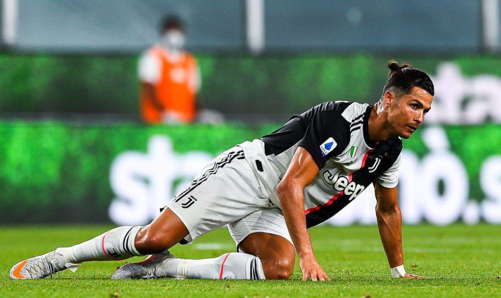 Ronaldo vs. Ibrahimovic in derby-ul etapei din Serie A!   Continua lupta pentru locurile de cupe europene!   Toate meciurile zilei din Europa