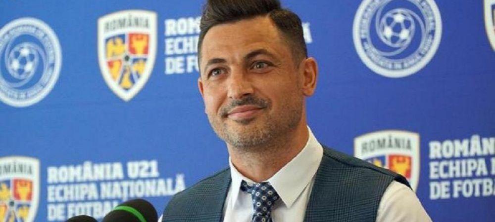 "Radoi are planuri mari la nationala! Pe cine isi doreste in echipa si cine va purta tricoul cu numarul 10! ""Ei stiu ca noi ii dorim!"""