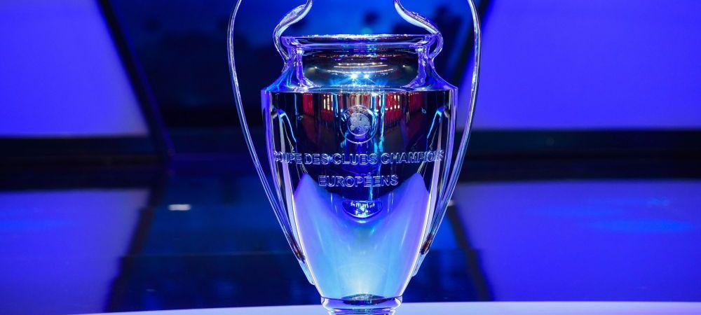 S-au stabilit sferturile UCL! Duel de FOC pentru Barcelona daca trece de Napoli! Ronaldo se poate bate cu Real Madrid!