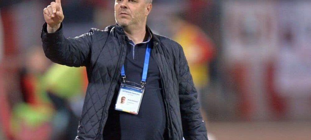 "Marius Sumudica si-a ales favorita in lupta la titlu: ""Mi-as dori sa castige ei! Ard pentru fotbal!"""