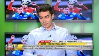 """Situatie tensionata la Sepsi dupa ce Leo Grozavu a lovit doi jucatori: """"Nu doreste nimeni violenta, pentru ca suntem in 2020"""""""