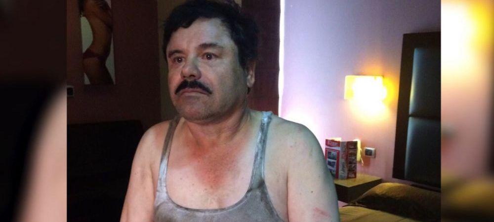 Nepotul lui El Chapo, gasit mort in plina strada! Razboi intre cartelurile de droguri din Mexic: cum a fost gasit   FOTO