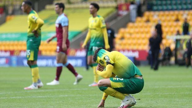 Duel intre Dennis Man si George Puscas? Ce se intampla cu Norwich City dupa ultimul rezultat din Premier League