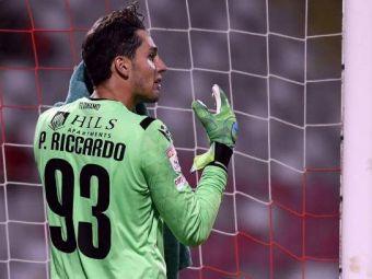 """Ce va face Riccardo Piscitelli? Portarul vorbeste despre FCSB si plecarea de la Dinamo: """"Le-am facut o contraoferta!"""""""