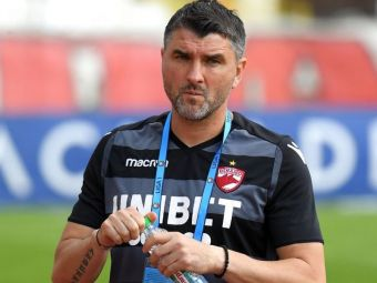 """Adrian Mihalcea sare la gatul jucatorilor! """"Cainii"""" au fost DESFIINTATI de antrenor:""""Practicam un fotbal haotic, asta-i realitatea!"""""""