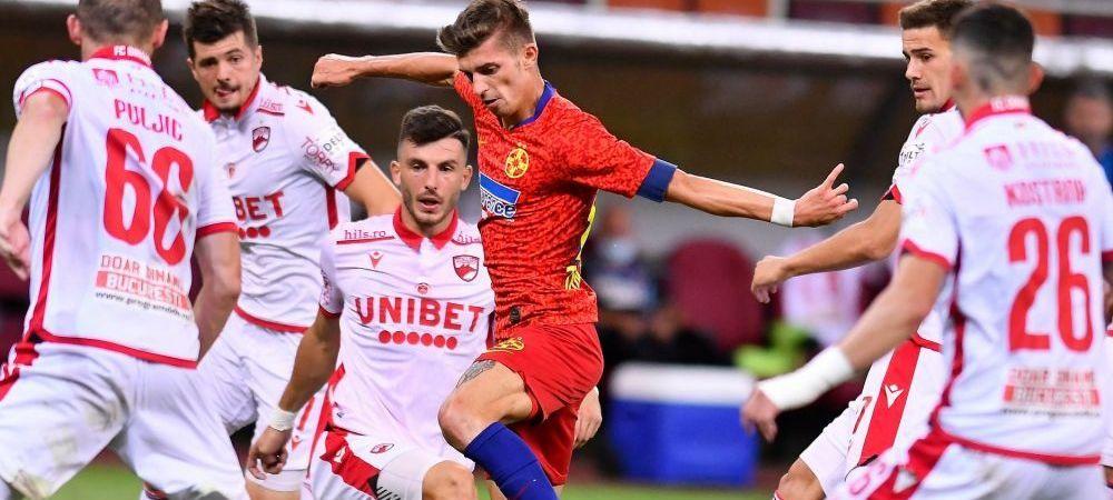 EXCLUSIV | Dumitru Dragomir ii da o veste teribila lui Dinamo! Ce spune fostul sef LPF despre sansele ca FCSB sa piarda la MASA VERDE