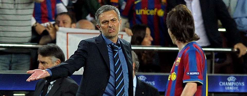 Relatiile dintre Barcelona si Mourinho, mai bune ca niciodata! Catalanii vor sa transfere doi jucatori de la Tottenham