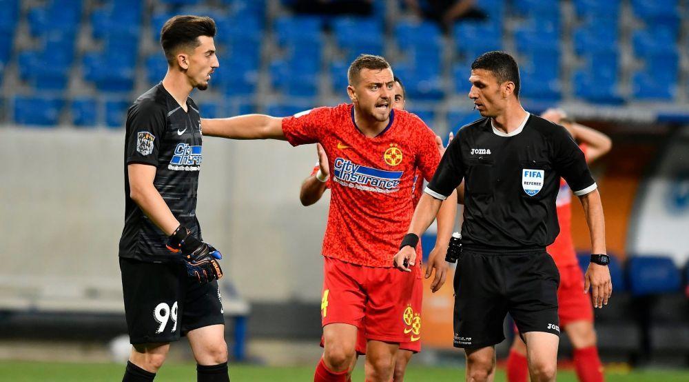 Andrei Vlad nu mai e Messi, e direct Klitschko dupa ce l-a facut K.O pe Koljic! Cum a comentat Duckadam gafa URIASA a portarului