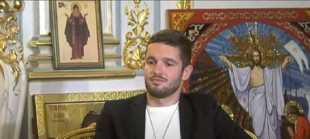 """A fost la un pas sa fie furat de la FCSB! Sergiu Bus, OFERTAT in timp ce se ducea la palatul lui Gigi Becali: """"Spun asta in premiera!"""""""