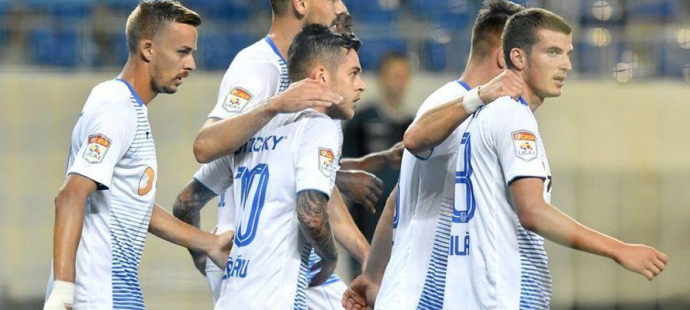 A SEMNAT! LOVITURA data de Universitatea Craiova pe final de playoff!