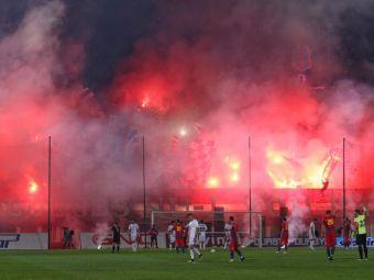 """A inceput RAZBOIUL! Rapid ataca AMFB dupa ce Steaua a fost declarata campioana in Liga 4: """"Te duce cu gandul la alte chestii! Vom contesta decizia!"""""""