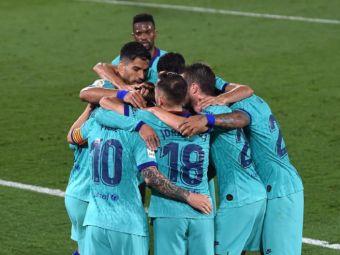 Barcelona a reusit transferul noului pusti-minune al Braziliei! Cine este mijlocasul care va ajunge in curand pe Camp Nou
