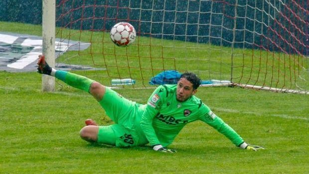 Piscitelli NU merge la FCSB! A semnat deja cu o noua echipa. Unde ajunge portarul care a FUGIT de la Dinamo