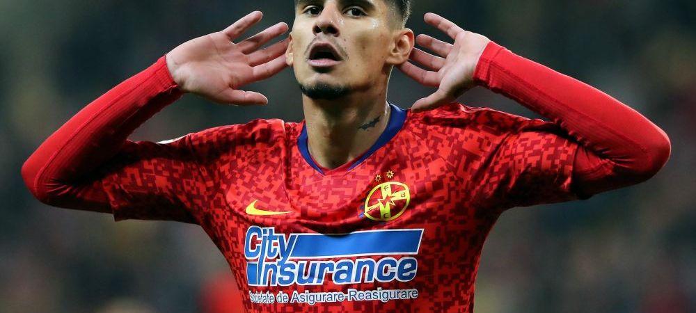 """Cristi Borcea il desfiinteaza pe Florinel Coman:""""Vrea nasul 15-20 de milioane de euro. Pai, nu il ia nimeni niciodata! Nici 200.000 de euro nu as da pe el!"""""""