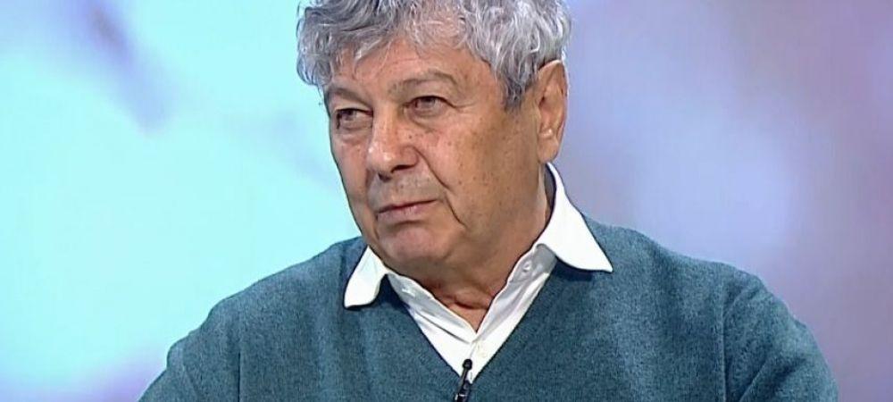"""Probleme pentru Mircea Lucescu? Legenda lui Dinamo a povestit ce a facut in cantonamentul de la Saftica: """"Nu mai iau contact cu nimeni!"""""""