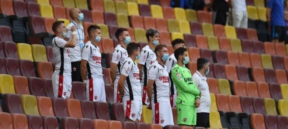 """Jucatorii din Liga 1, indemnati la responsabilitate. LPF le cere sa se protejeze: """"Regulile sunt pentru supravietuire!"""""""