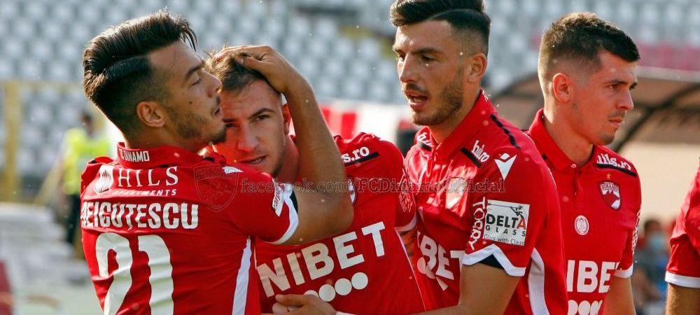 Dinamo a facut TRANSFERURI in izolare! Doi fotbalisti ar putea semna zilele urmatoare si sunt gata sa JOACE pentru a salva echipa! Ce se intampla cu Multescu