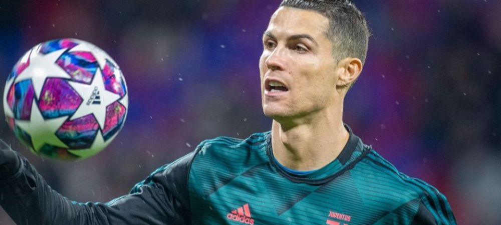 REVOLUTIE la Juventus! 8 jucatori ar putea pleca de langa Ronaldo la finalul acestui sezon!