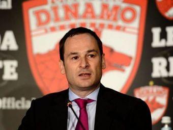 """Ioan Andone a dezvaluit cum l-a dat Ionut Negoita afara de la Dinamo: """"Crezi ca imi dadea banii?"""""""