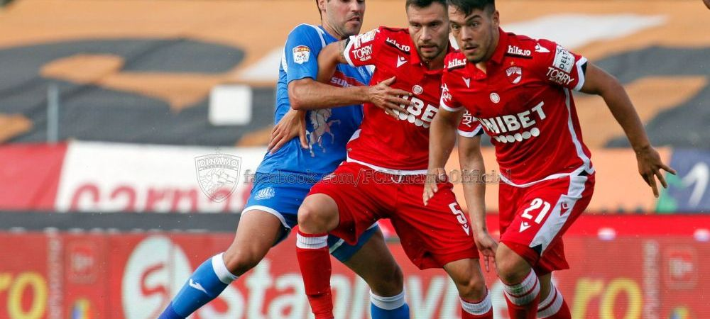 """Prima reactie a LPF dupa cele trei cazuri noi de la Dinamo: """"Asta este obiectivul nostru!""""Ce se va intampla cu desfasurarea playout-ului"""