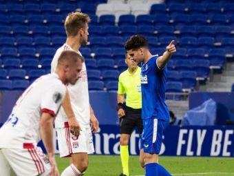 RANGERS 2-0 NICE! Ianis Hagi a trecut pe langa un nou gol! AICI TOT ce s-a intamplat in meciul care i-a adus lui Ianis PRIMUL TROFEU la Rangers