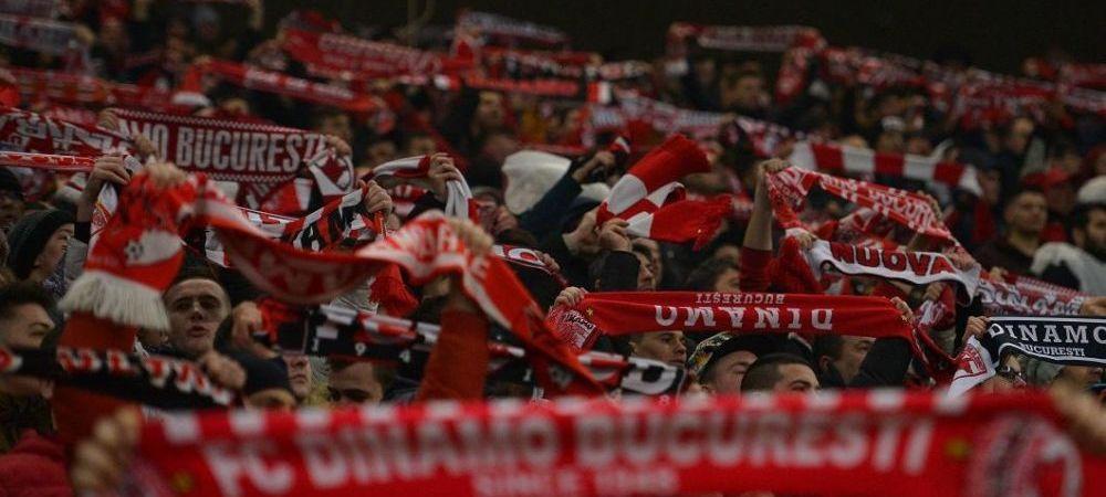 """Dinamo nu renunta la Cupa Romaniei! Care este planul suporterilor pentru a-si face dreptate in cazul """"Vlad""""!"""