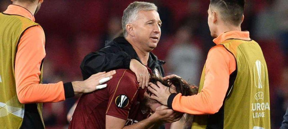"""Criza coronavirus se adanceste la CFR! Ce se intampla cu meciul contra lui FC Botosani? LPF a facut anuntul: """"Nici nu luam in discutie!"""""""
