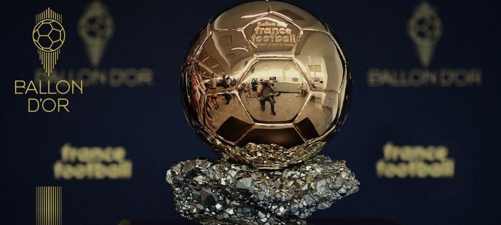 Balonul de Aur NU se da in acest an! COVID, adversarul INVIZIBIL care opreste dominatia mondiala a lui Messi si Ronaldo