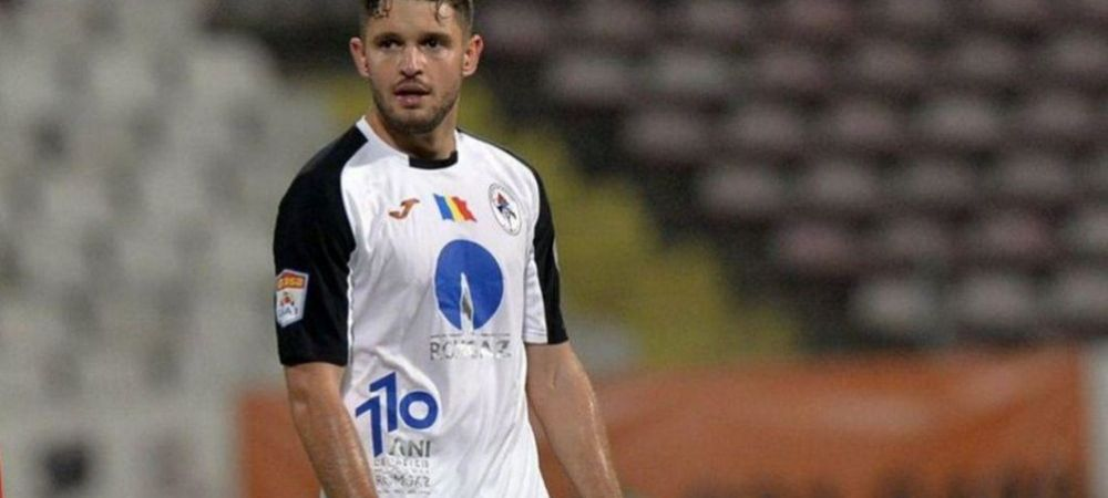 """Sergiu Bus, avertizat dupa transferul la FCSB! """"Gigi Becali iti da 'na,na!' atunci cand nu joci bine!"""""""