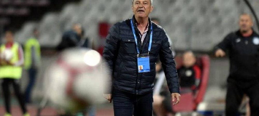 """Asteptam sa moara vreun jucator ca sa luam o decizie corecta?"" Mircea Rednic a RABUFNIT dupa egalul cu Viitorul! ""E o bataie de joc!"""