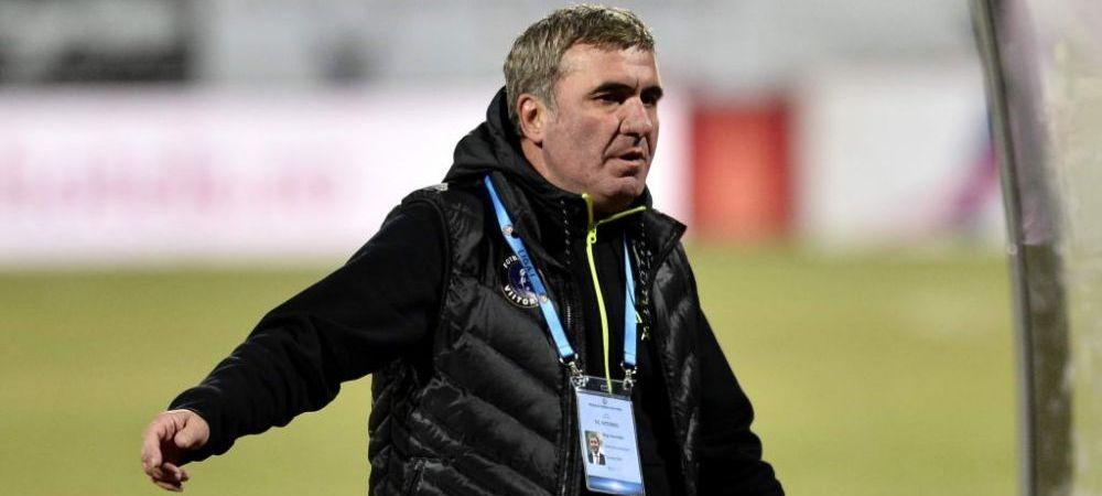 """Am fost primul care a zis sa nu se joace!"" Gica Hagi, transant despre cazurile de Covid-19 de la CFR Cluj si Dinamo"