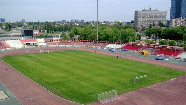 Se mai construieste noul stadion al lui Dinamo? Proiectul blocat dupa ce ciclistii si locatarii au dat clubul in judecata