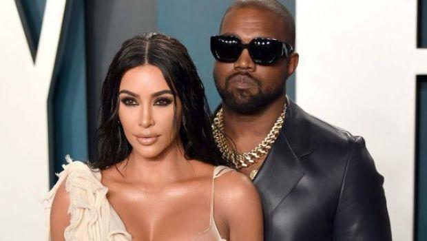 Kim Kardashian adusa la DISPERARE de Kanye West! A incercat sa il duca la SANATORIU pentru ca refuza MEDICATIA! Cum s-a ajuns aici